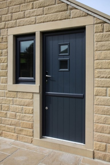 Solidor Composite Stable Doors From Yorkshire Doors